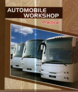 Automobile Workshop Practical