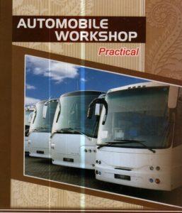 Automobile Workshop Practical