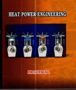 Heat Power Engineering Practical