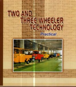 Two & Three wheeler technology - Practical