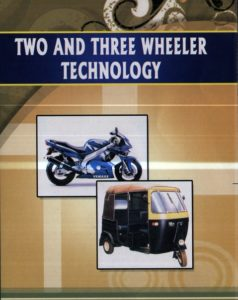 Two & Three wheeler technology