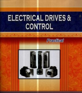 Electrical Drives Control Practical