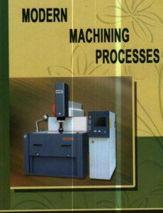 Modern Machining Process