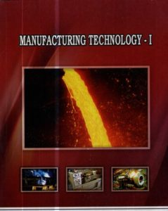 Manufacturing Technology 1