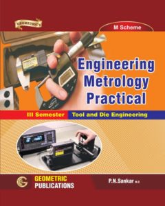 Engineering Metrology Practical