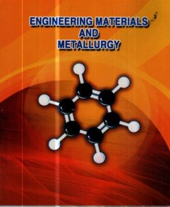 Engineering Materials & Metallurgy