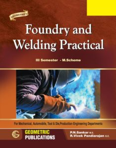 Foundry & Welding Practical