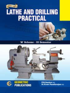 Lathe & Drilling Practical