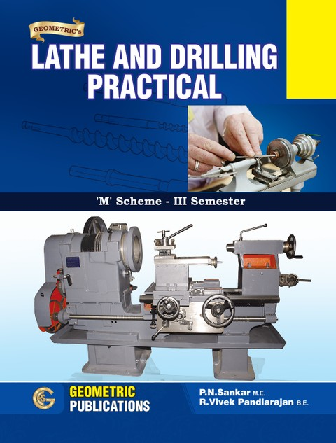 diploma mechanical engineering 2year lathe lab book m scheme