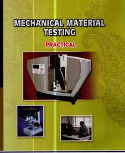Mechanical Material Testing Practical