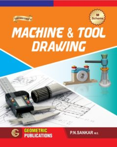 Machine & Tool Drawing
