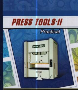 Press Tools II Practical
